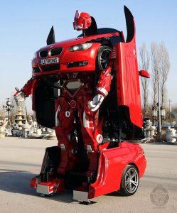 רובוטריקים