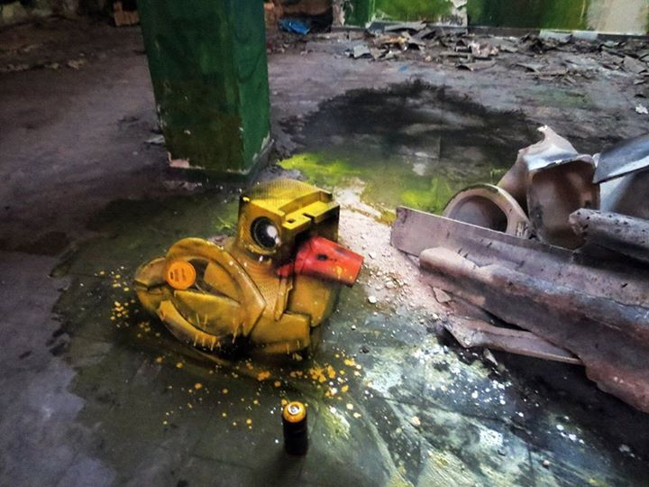זיהום סביבתי