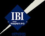 מוגש באמצעות IBI בית השקעות