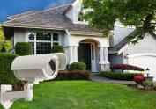 התקנת מצלמות אבטחה עם עידן מערכות תקשורת