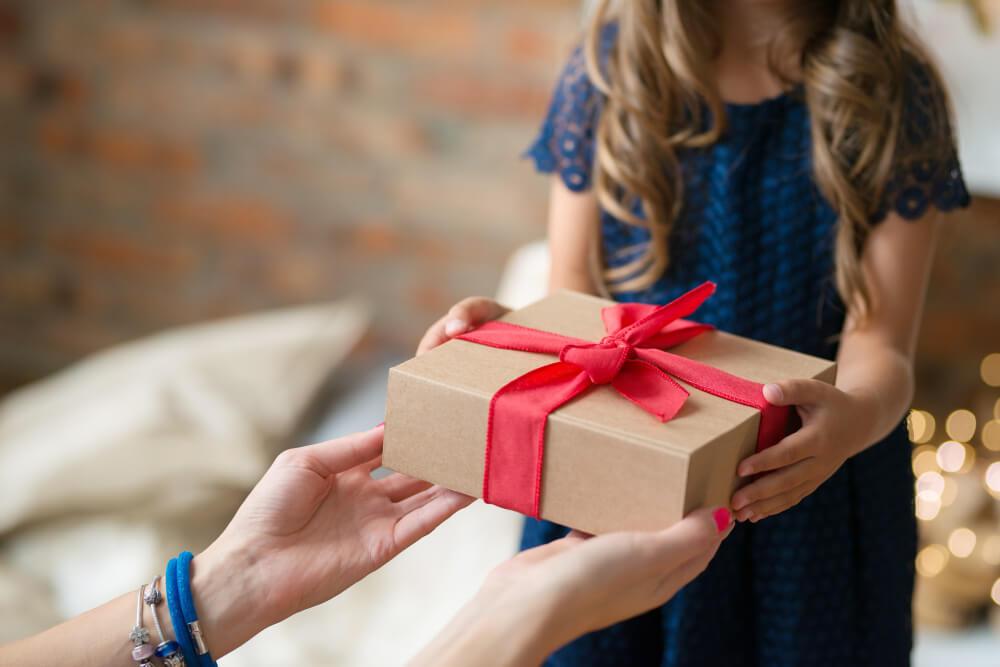 10 המלצות למתנות לילדים