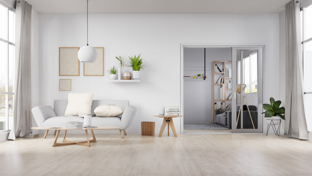 כיצד לבחור את עיצוב הסלון המושלם לבית שלך