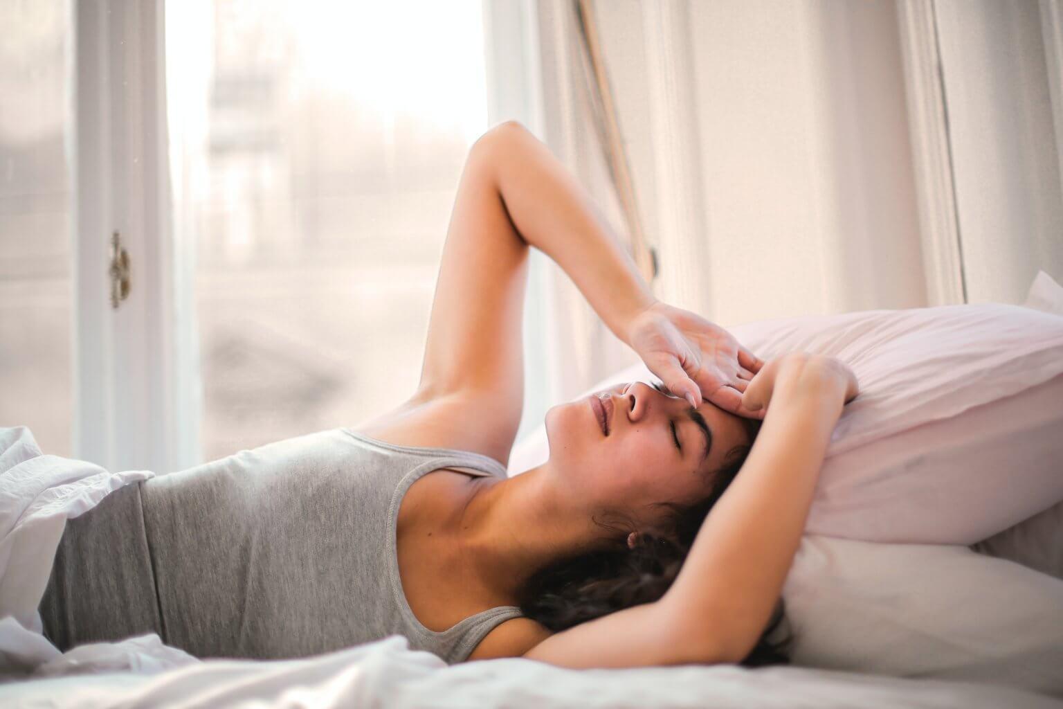 שינה רצופה היא הגנה טבעית המחזקת את כל מערכות הגוף