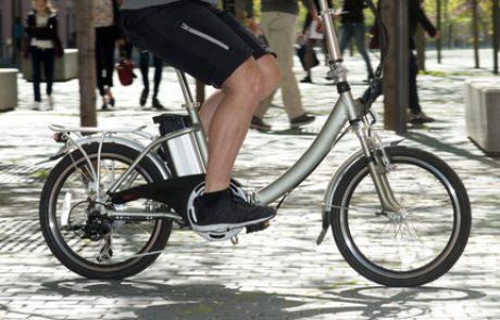 אופניים חשמליות – חזקות לא רק בעליות