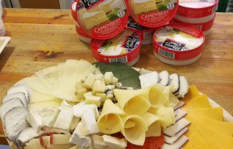 פסטה טריה וסוגי גבינות איכותיות – ארוחה שמשאירה טעם לעוד