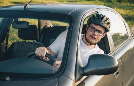 לא מוציאים הגה: מהי חרדת נהיגה וכיצד ניתן להתגבר עליה