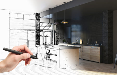 בית הטרנד – 5 הטרנדים הכי חמים לעיצוב הבית