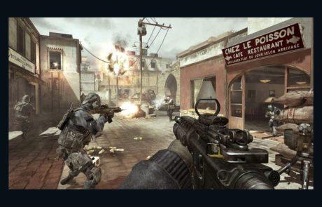 מחקר קובע: משחקי וידאו אלימים לא גורמים לאנשים להרגיש פחות אמפתיה בטווח ארוך