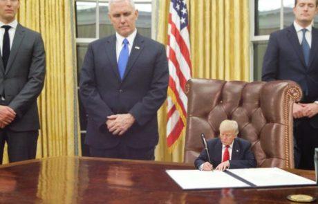 המם של טראמפ הקטנטן קיבל את השדרוג הראוי לו