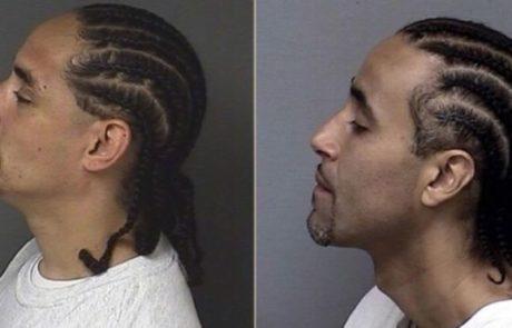 שוחרר מהכלא לאחר 17 שנות מאסר כאשר הכפיל שלו נמצא