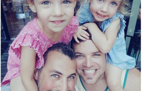 """משפחות להט""""ביות משתפות תמונות מקסימות שממחישות כי אין דרך אחת נכונה להיות משפחה"""