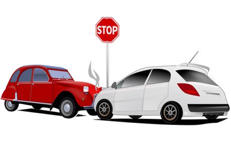 רכיבים אופייניים של פוליסת ביטוח רכב