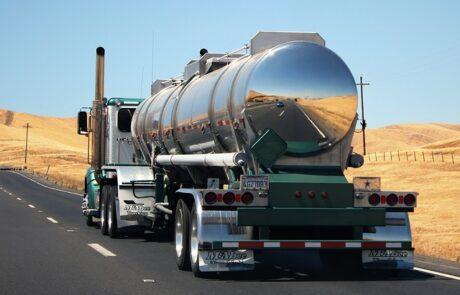 ביטוח משאית אונליין: כדאי שיהיה לכם כיסוי אופטימלי