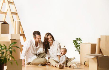 אריזת דירה חכמה מובילה להובלה בטוחה – כל הטיפים כדי לעשות זאת נכון