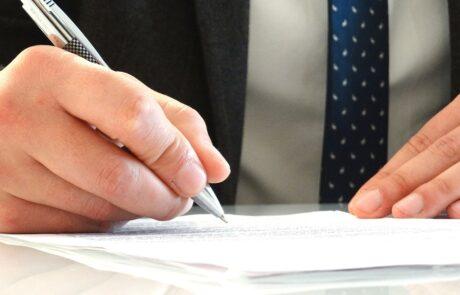 צא מזה: עורך דין מקצועי יוכל לשנות את התמונה כולה