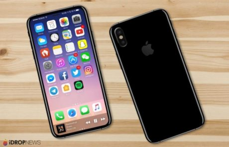 דיווח אמין: האייפון הבא ישודרג בתכונות חדשות שרבים ציפו להן