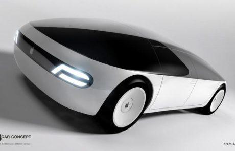 למה אפל עשויה להתעניין ברכישת יצרנית רכבי היוקרה ופורמולה 1 מקלארן