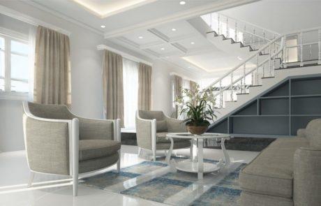 טיפים לעיצוב בדירות ישנות