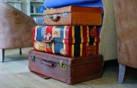 מה הופך מזוודה לאיכותית?
