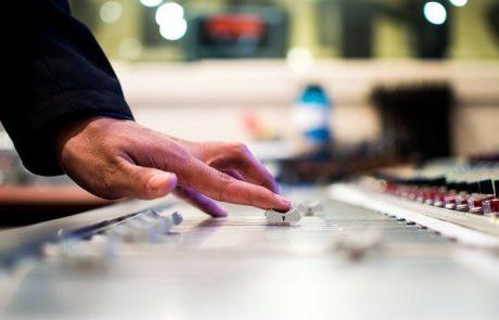 המוסיקה היא המרכיב הכי חשוב בחתונה שלכם