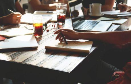 איך כתיבה של 750 מילים ביום עשויה לשנות לכם את החיים