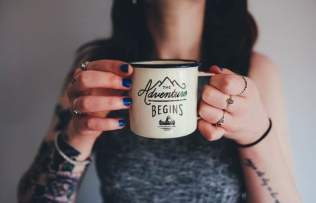 ספרו לנו איך אתם שותים את הקפה שלכם,  ואנחנו נדע עליכם הכל (אבל הכל!)