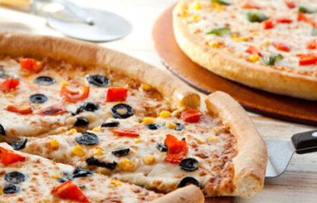 פיצה במצפה רמון: סגנון חדש של שילוב טעמים ותוספות