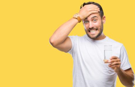 עולם המים: הדברים שלא ידעתם שיש בתוך כוס המים שלכם