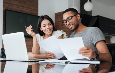 האשראי ושיפורו: איך לשפר את דירוג האשראי שלי?