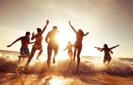 חוף טוב הכל טוב – חופים שחובה לבקר בהם הקיץ